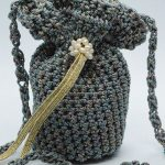 blue pouch pearls