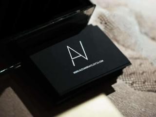 cards, black, alexandra velentza