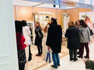 exhibition, bride, designer, wedding