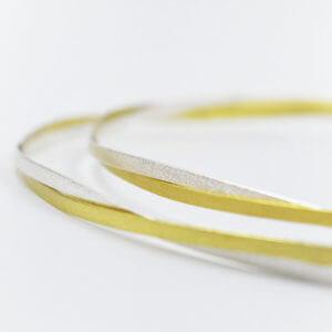 gold silver wedding crowns