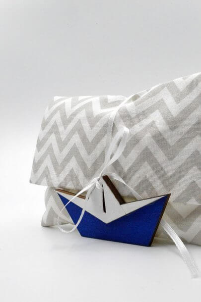 boat chevron favor