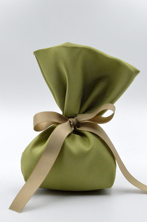 olive colour pouch